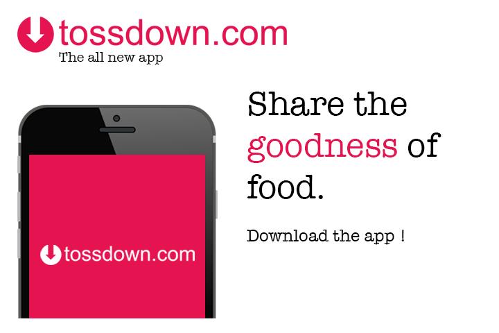 tossdown App